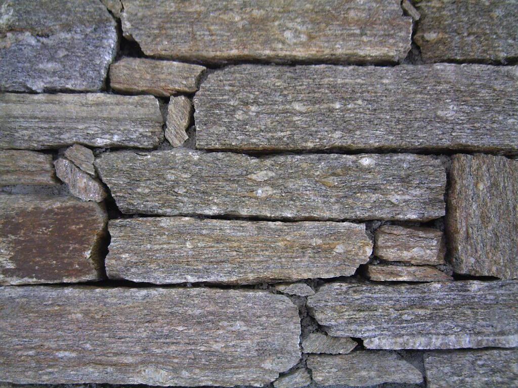 Mur en Barrettes
